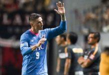 Usai Pensiun, Torres Berikan Pesan kepada Rekan Setimnya