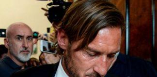 Totti Hengkang Karena Petinggi Roma Kerap Ingkar Janji