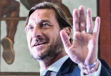 Legenda Roma Pesimis Inter Mampu Hentikan Dominasi Juventus