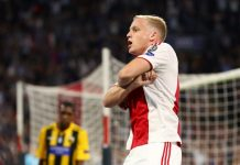 Tuk Penghematan, Madrid Pilih Gelandang Ajax Ketimbang Pogba