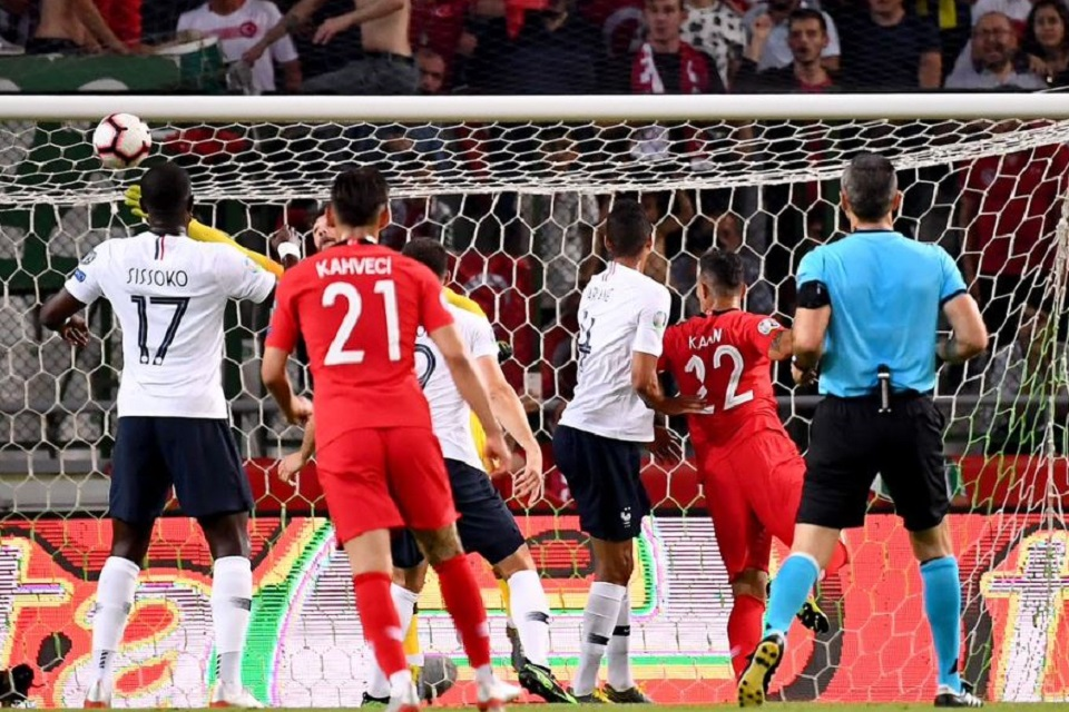 Turki-vs-Prancis-Kualifikasi-Piala-Eropa-2020