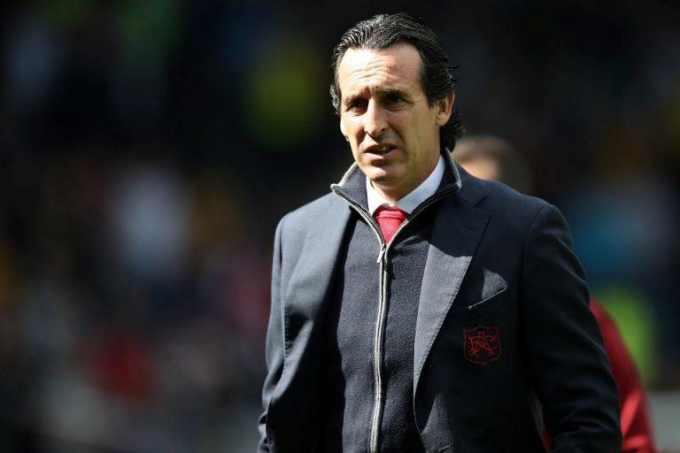 Bicarakan Transfer, Unai Emery Siap Bertemu Fullback PSG