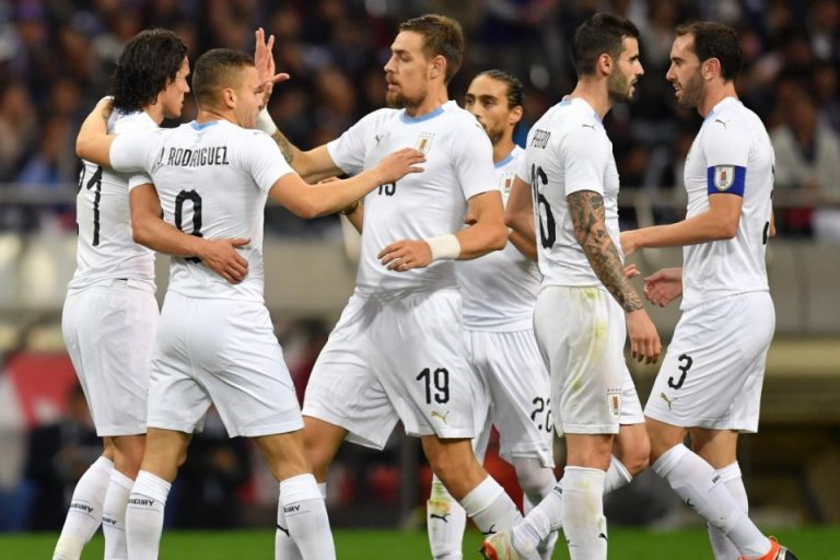 Prediksi Copa Amerika: Uruguay Akan Menang Mudah Atas Ekuador
