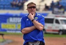 Pelatih Sebut Persib Tak Sabar Bermain Kembali