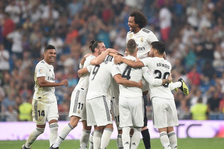 Prediksi Madrid vs Valladolid: El Real Diatas Angin