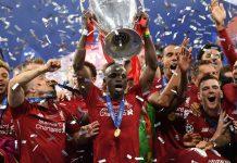 Usai Menang Liga Champions, Sadio Mane Targetkan Ini Musim Depan