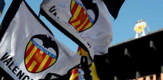 Lolosnya Valencia ke Liga Champions Terindikasi Match Fixing, Benarkah?