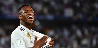 Berambisi Jadi Bintang Real Madrid, Vinicius Tiru Metode Latihan Ronaldo