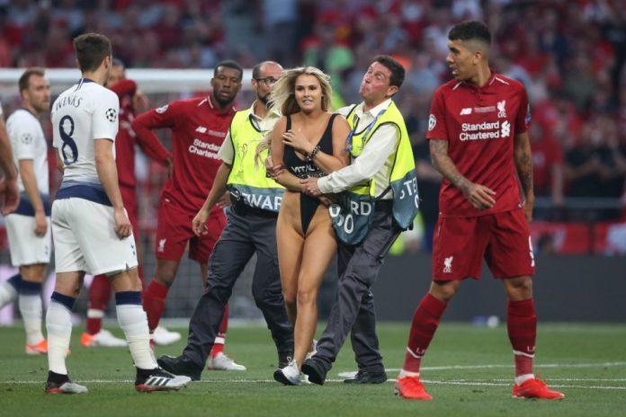 Wilonski Liverpool