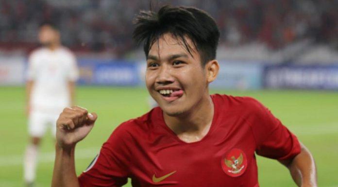 Klub Eropa Disebut Minati Pemain Timnas U-23, Siapa?