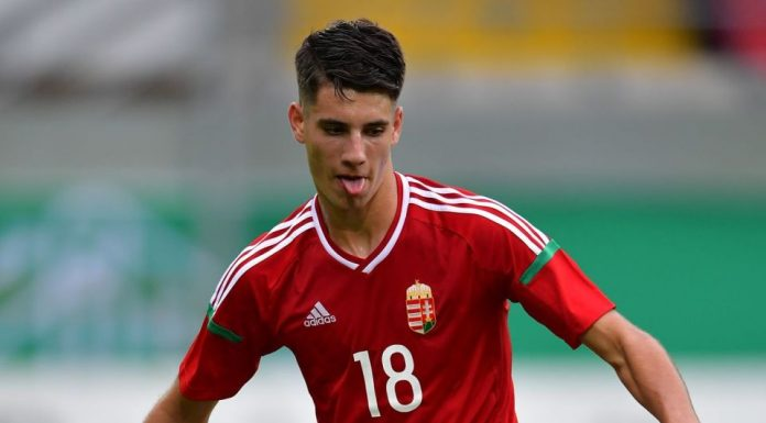 Wonderkid Red Bull Salzburg Masuk Radar Arsenal