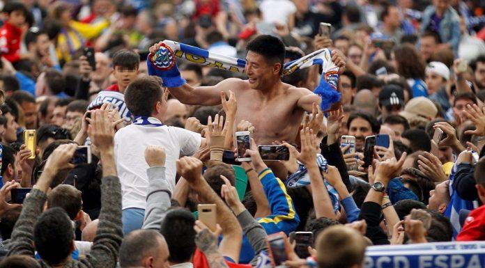 Messi dari Tiongkok Buat 89 Persen Penggila Bola Jadi Fans Tim Catalan!