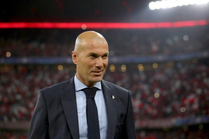 Dibantai Atletico 3-7, Tagar Zidane Out Menggema Di Twitter