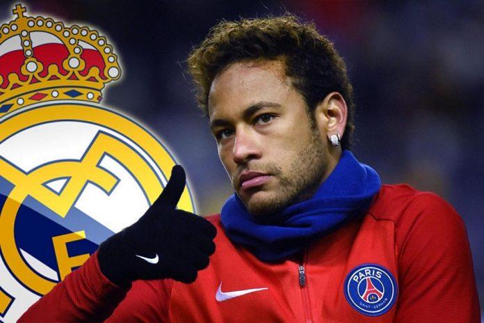 Zidane Ogah Rekrut Neymar Karena Hal Tak Terpuji Ini!