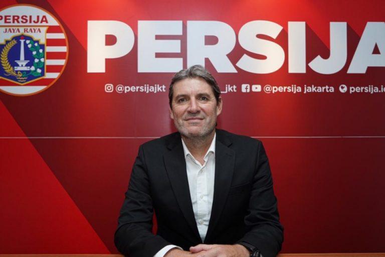 Gantikan Ivan Kolev, Persija Tunjuk Pelatih Asal Spanyol, Siapa?