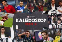 Kaleidoskop Serie A