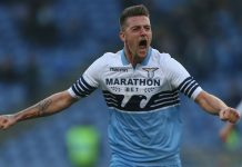 Pintu Keluar untuk Bintang Lazio Selalu Terbuka