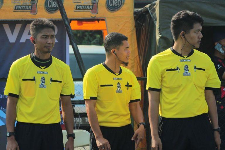 Soal Teknologi Wasit, Liga 1 Diminta Tiru Bandung Premier League