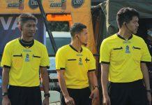 Wasit Bandung Premier League