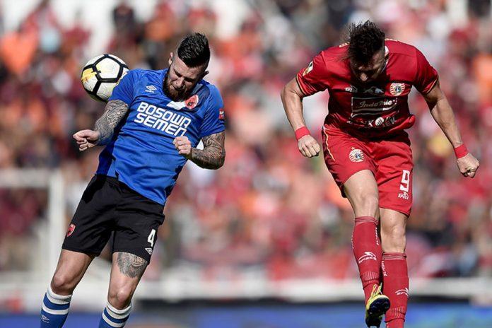 FInal Piala Indonesia Ditunda