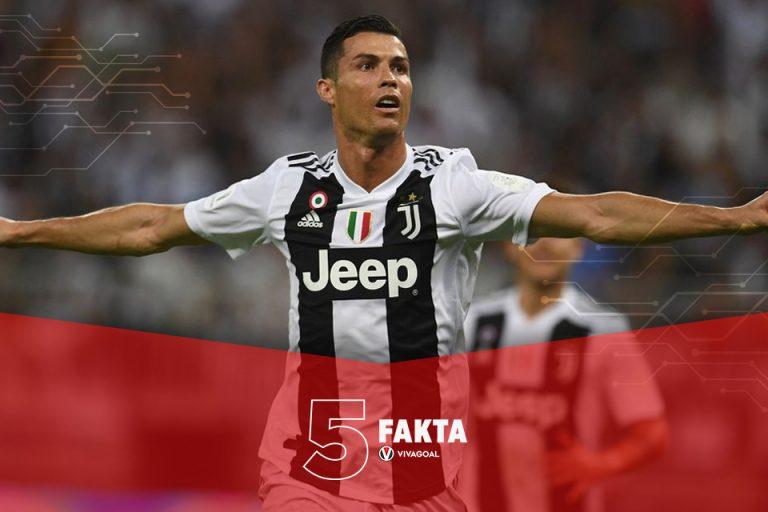 5 Fakta Mengejutkan Serie A Italia 2018/19