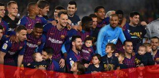 5 Fakta Tentang La Liga Musim 2018/19