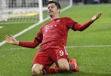 Lewandowski Yang Tak Lagi Diminati di Bursa Transfer Eropa