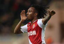 AS Monaco Resmi Permanenkan Gelson Martins