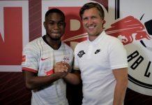 Wonderkid Inggris Resmi Lanjutkan Karir di Bundesliga!