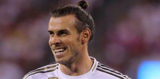 Agen Pastikan Bale Tetap di Real Madrid