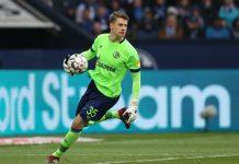 Bayern Munich Bersiap Datangkan Next Manuel Neuer