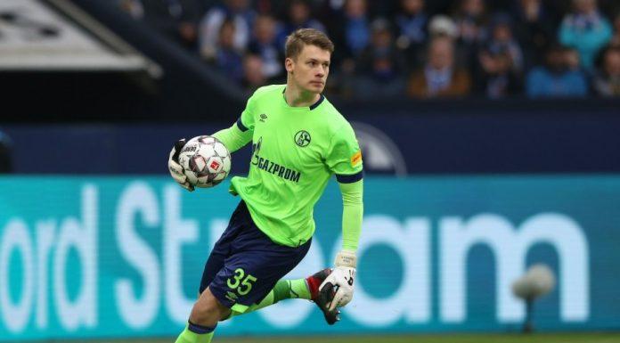 Diincar Bayern, Kiper Masa Depan Jerman Cuek Bebek