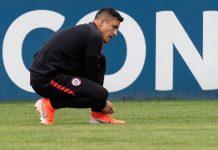 Solskjaer Sesumbar Sanchez Mampu Torehkan Banyak Gol untuk United Musim Depan!