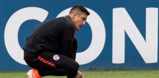 Terkuak! Sanchez Diminati Beberapa Klub