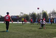 Ammers Bandung Premier League