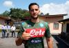 Ancelotti: Manolas Buat Pertahanan Napoli Kian Kuat