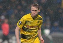 Andre Schurrle Buka Peluang Kembali ke Liga Inggris
