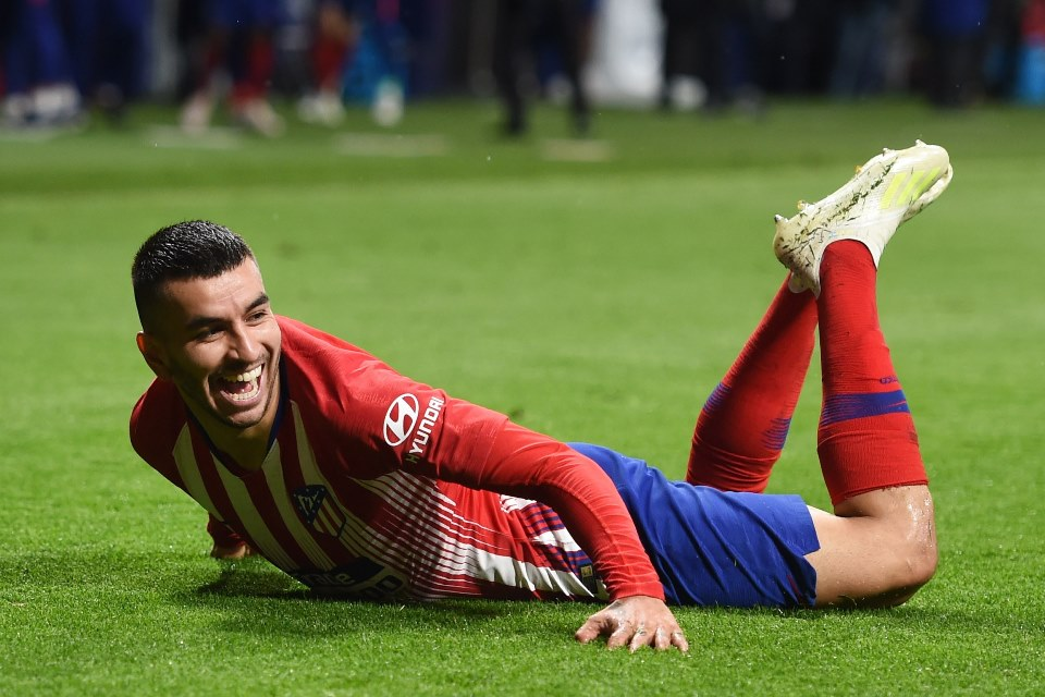 Ingin Datangkan Correa, Milan Tak Belajar dari Kesalahan?