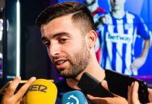 Dibidik Real Madrid, Youngster Spanyol Tak Peduli!