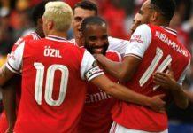 Arsenal Dinilai Lakukan Kesalahan Besar di Bursa Trasnfer, Apakah Itu?