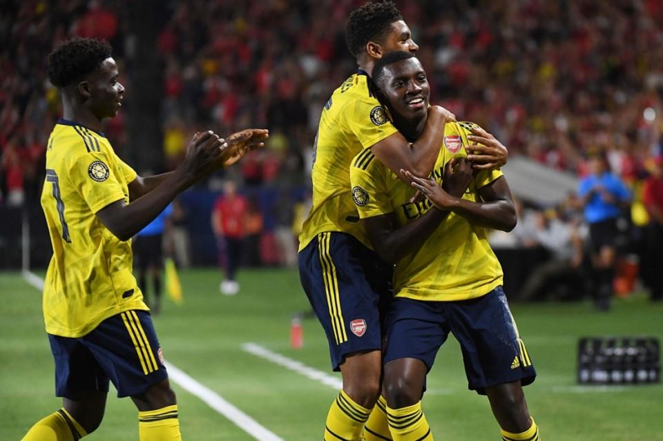 Emery: Arsenal Belum Siap Bersaing dengan City dan Liverpool!