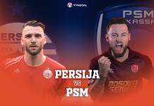 Final Piala Indonesia: Persija Optimis Menang Leg Pertama di Kandang