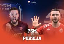 Ada Pengamanan Ekstra, Persija Siap Bermain di Makassar