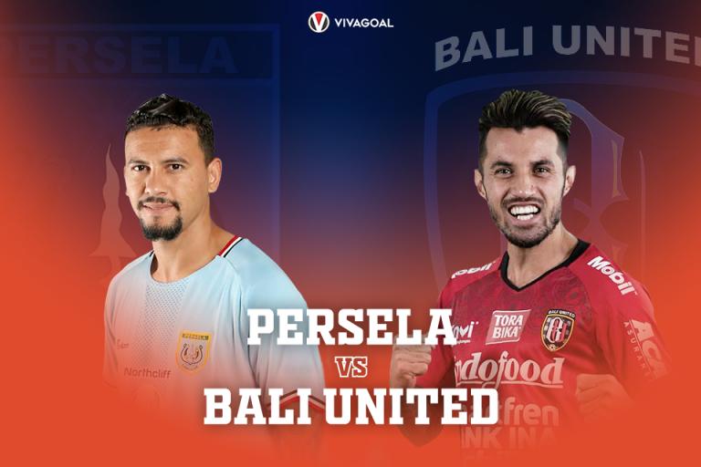 Prediksi Persela Vs Bali United: Serdadu Tridatu Optimis Raih Kemenangan