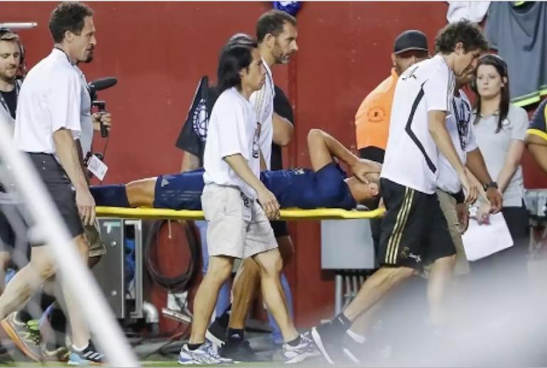 Cedera Asensio Berkah Buat James Rodriguez, Kok Bisa?