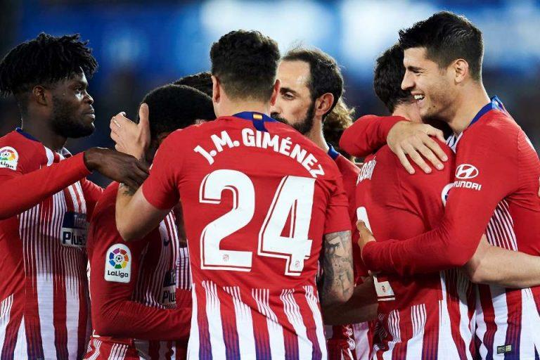 Presiden Atletico Sebut Timnya Akan Menjadi Kekuatan Baru di Eropa!