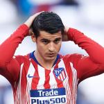 Atletico Ditinggal Banyak Pemain Bintangnya, Morata Saya Sedih