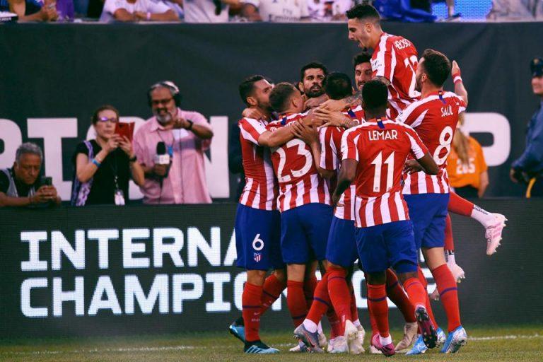 Di Masa Mendatang, Atletico Bakal Rengkuh Liga Champions!