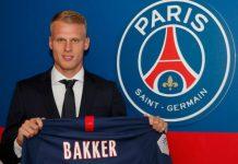 PSG Resmi Datangkan Youngster Ajax