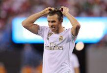 Lagi, Gareth Bale Tak Masuk dalam Skuat Pramusim Madrid, Kenapa?